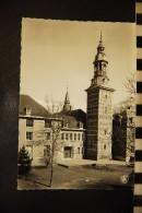 Cp, BELGIQUE, BELGIUM, POSTEL - Mol Abdij Postel - Beiaardtoren - Mol