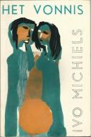 HET VONNIS - IVO MICHIELS - BELFORT REEKS DAVIDSFONDS LEUVEN Nr. 562 - 1969-2 - Littérature