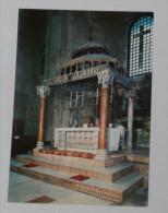 BARI - Basilica Di San Nicola - Il Ciborio - Bari