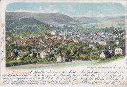 Meiningen 1903 - Meiningen