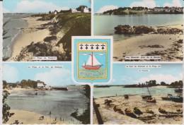 Côtes D  ´ Armor :  SAINT  JACUT  DE LA  MER  :  Vues - Saint-Jacut-de-la-Mer