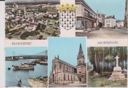 Morbihan :  PLOUHINEC  : Vues - France