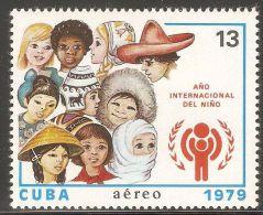 1979 Mi# 2403 ** MNH - Intl. Year Of The Child - Nuevos