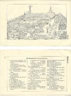 @@@ GÄRTNEREI, 18X11CM, 1935, - Vieux Papiers