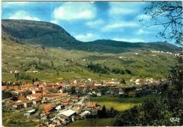 Carte Postale Ancienne De BUSSANG-vue Générale - Bussang