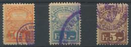 1084 - VAUD Fiskalmarken - Steuermarken