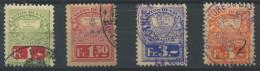 1089 - VAUD Fiskalmarken - Steuermarken