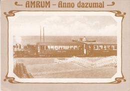 Insel Amrum  Ak96671 - Unclassified