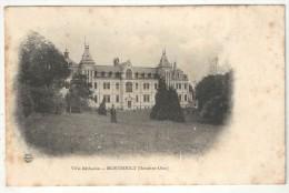 95 - MONTSOULT - Villa Béthanie - Montsoult