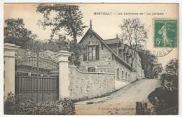 95 - MONTSOULT - Les Communs De La Cerisaie - Montsoult