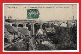 29 - Le PONTHOU --  Vue Générale - Other Municipalities