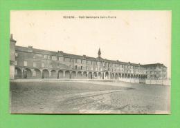 CPA  FRANCE  58  ~  NEVERS  ~  Petit Séminaire Saint-Pierre - Nevers