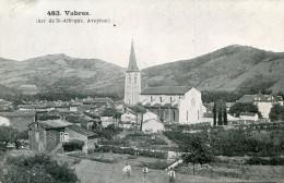 VABRES(AVEYRON) - Vabres