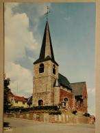 Ronquières, Eglise St. Géry - Kerk, Style Gothique 16e S. - Braine-le-Comte