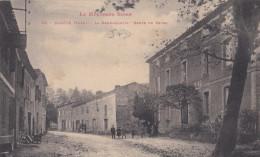 81 TARN SOREZE Gendarmerie - Dourgne