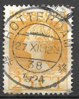 _6Wz-841: N° 126: ROTTERAM 38 - 1891-1948 (Wilhelmine)