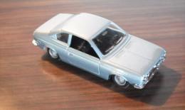 Lancia Beta Coupé De 1972-Solido - Solido