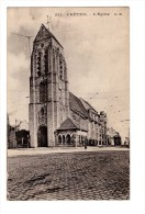 94 Creteil Eglise - Creteil