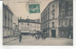 47. Aubervilliers, Carrefour Du Landy - Aubervilliers