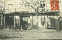 84 SABLET CAFE BERNARD VAUCLUSE - Other Municipalities