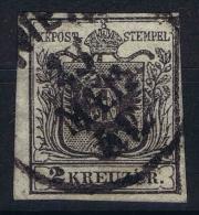 Österreich Mi.-Nr. 2 X Used