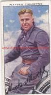 1937 Speedway Rider Mick Murphy - Trading Cards