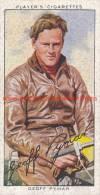 1937 Speedway Rider Geoff Pymar - Trading Cards