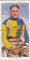 1937 Speedway Rider Dicky Smythe - Trading Cards