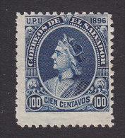 El Salvador, Scott #157, Mint Hinged, Columbus, Issued 1896 - El Salvador