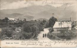 1900/1905 - TRNOVO, 2 Scan - Bosnie-Herzegovine