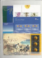 Madeira, Blocks Euro Face Value, MNH/**/postfris (3 Scans) - Timbres