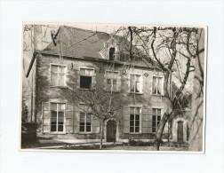 EINDHOUT Pastorij Echte Fotokaart Provinciebestuur R Hoeben Fotograaf - Laakdal
