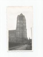 VORST Bij Geel De Kerk  Echte Foto 9 Op 6 - Geel