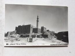 AK   IRAK  IRAQ    MOSUL  REAL PHOTO   ELDORADO PHOTO       JONA'S TOMB - Iraq