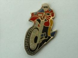 Pin´s MOTO - Motorbikes