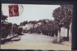 COUCY LE CHATEAU - France