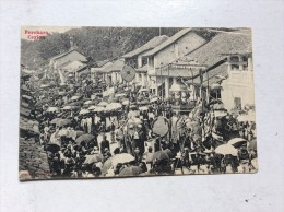 AK   CEYLON   COLOMBO    PEREHARA  1913. - Sri Lanka (Ceylon)