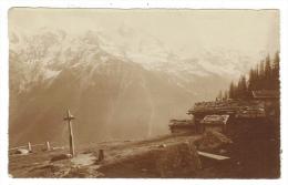 Suisse /Schweiz/Svizzera/Switzerland //Valais // Tellialp - VS Valais