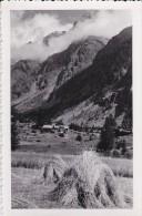 05----AILEFROIDE----vieux Chalets----voir 2 Scans - Autres Communes