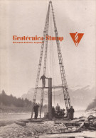 Doc Antiguo, Geotécnica Stump - Sin Clasificación