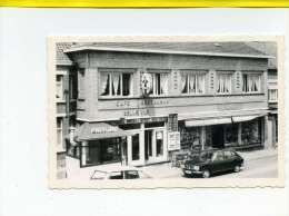 WESTOUTRE WESTOUTER MONT NOIR BELLE VUE CAFÉ RESTAURANT FRITURE . Renault 16 - Heuvelland