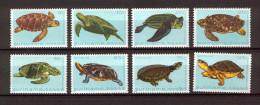 Suriname 1982 Turtles MNH (R0199) - Schildkröten