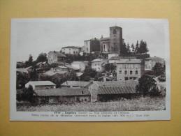 MERLE LEIGNEC. Vue Générale De Leignecq. - Otros Municipios