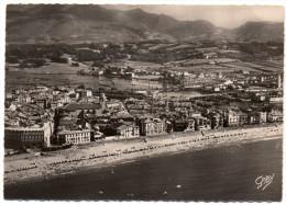 SAINT JEAN DE LUZ - 64 - Pays Basque - La Nivelle - Saint Jean De Luz