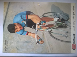 Felice GIMONDI Salvarani - Cyclisme