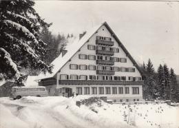 SLOVENIA - Postarski Dom Na Pohorju 1965 - Slovénie