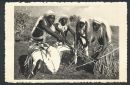 CPA Afrique - Danseurs Intores Du RUANDA URUNDI - Nels   // - Ruanda-Urundi