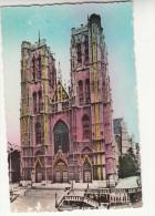 Brussel, Bruxelles, HH Michaël Et Gudula (pk29107) - Places, Squares