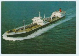 """M.s. """"Acmaea"""" - Tankers"""