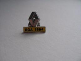 RENAULT BGA 1994 - Renault
